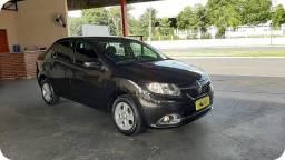 LOGAN 2015/2015 1.6 DYNAMIQUE 8V FLEX 4P AUTOMATIZADO