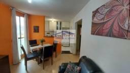 Título do anúncio: Apartamento para venda com 45 metros quadrados com 2 quartos em Sapucaia II - Contagem - M