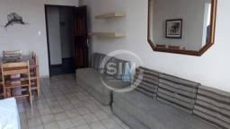 Título do anúncio: Apartamento com 1 dormitório para alugar, 50 m² no Braga - Cabo Frio/RJ