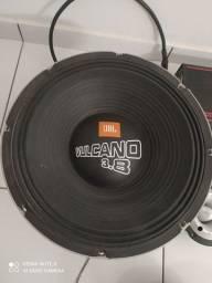 Vulcano 3.8 15 pol