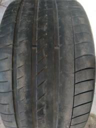 Torro par de 2 pneus 315 35 20 pneus meia vida bom PNEUS LARGO
