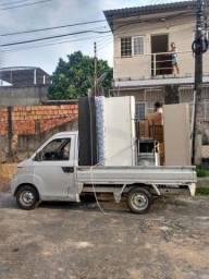 Título do anúncio: Frete Manaus!!