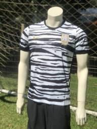 Camisa Korea