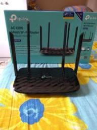 Ratiador com 4 Antenas
