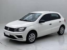 Título do anúncio: Volkswagen GOL Gol 1.0 Flex 12V 5p