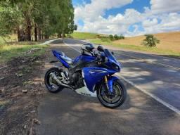 Yamaha YZF R-1 1000cc