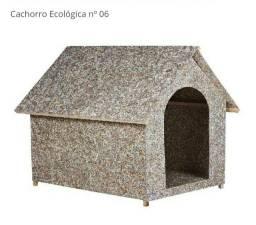 Casinha ecológica