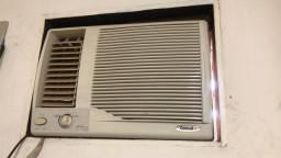 Ar condicionado de gaveta