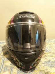 Capacete Axxis 58