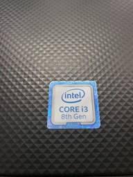 i3 8 geração 8gb dell