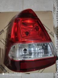 Par lanterna Toyota Etios sedan