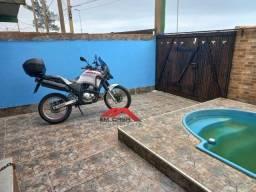 Título do anúncio: ASP 2025 Casa em Unamar ? Pronta para Morar Frente a Praia