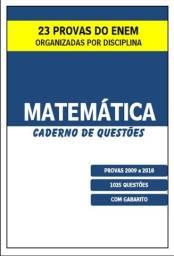 Material de Matemática para o ENEM