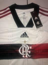Camisa Flamengo 20/21  GG nova na etiqueta