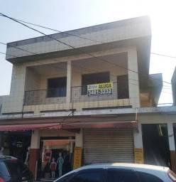 Título do anúncio: Casa Comercial para aluguel, 5 quartos, 1 suíte, Serra Verde - Belo Horizonte/MG