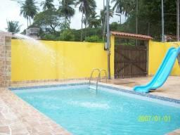 Título do anúncio: Final de semana com piscina forte Orange 550,00