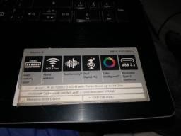 Note Acer i5 com placa dedicada