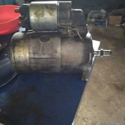 Motor de arranque do gol quadrado ap