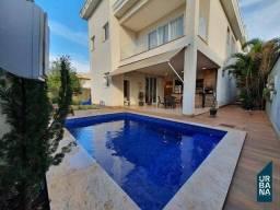 Casa com 4 dormitórios à venda, 391 m² por R$ 2.200.000,00 - Jardins Valencia - Goiânia/GO