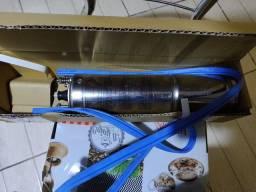 Bomba Submersa KSB 4 - Poço Artesiano Altura Max. 110 Metros Tipo Caneta