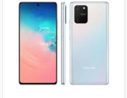 Título do anúncio: Samsung s10lite