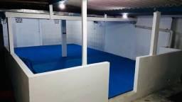Alugo sala em academia