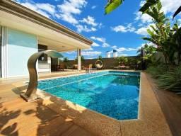 Título do anúncio: Casa à Venda Condomínio Damha VI com 4 quartos, 4 Vagas e 260m²
