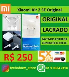 Air2 -Original - Cartao 5x Sem Juros