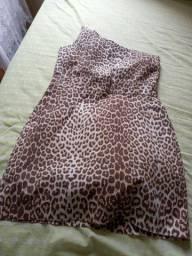 dois vestido