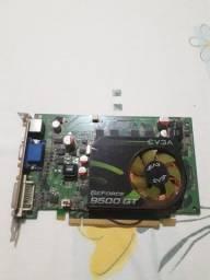 Placa de vídeo Geforce 9500GT