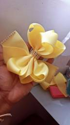 Vendo Laços artesanais