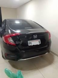 Título do anúncio: Honda Civic ex2.0  3500km original