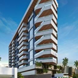 Apartamento para venda com 166 metros quadrados com 4 quartos em Ponta Verde - Maceió - AL