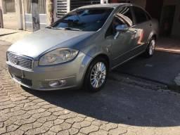 Fiat Linea 2011 HLX 1.8 Flex Duogogic