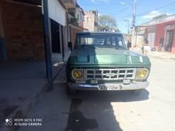 Chevrolet Veraneio.