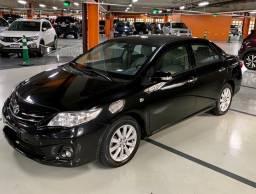 Toyota Corolla Altis 2.0 2013/2014 blindado Armura