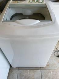 Título do anúncio: Máquina de lavar consul super cargo 8kg