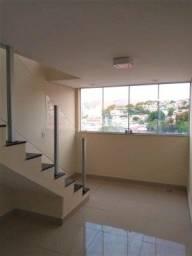 Cobertura à venda com 3 dormitórios em Jardim america, Belo horizonte cod:9735