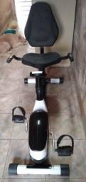 Bicicleta KIKOS ergométrica horizontal