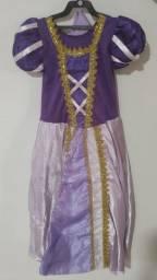 Título do anúncio: Vestido Princesa (Apenas Venda) (Leia)