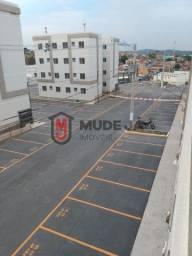 Título do anúncio: Apartamento para aluguel, 2 quartos, 1 vaga, Urca (Justinópolis) - Ribeirão Das Neves/MG