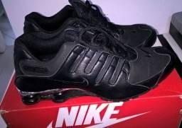 Portão R$ 490 Nike Shox Original nr 42