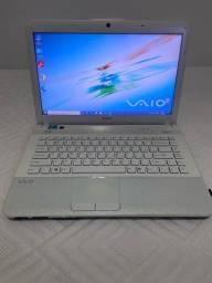 Notebook Sony Vaio Core i5