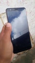 Troco Asus ZenFone Max plus M1