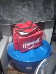 Bag mochila entregador