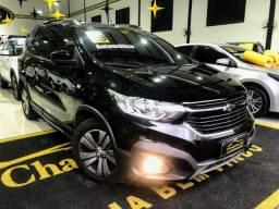 Título do anúncio: GM SPIN ACTIV LTZ. AUT. 17 MIL KM