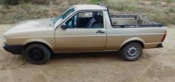 Saveiro 1.8  motor AP ano 1993
