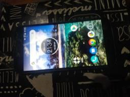 Título do anúncio: MotoG4 plus 32GB