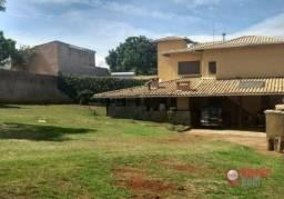 Título do anúncio: Casa com 4 dormitórios à venda, 245 m² por R$ 850.000,00 - Joá - Lagoa Santa/MG