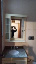 Título do anúncio: Espelho com armário